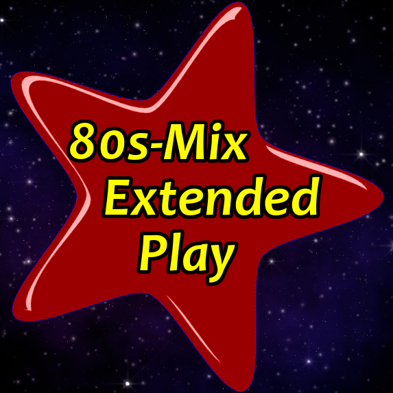 80s Mix Extended Play